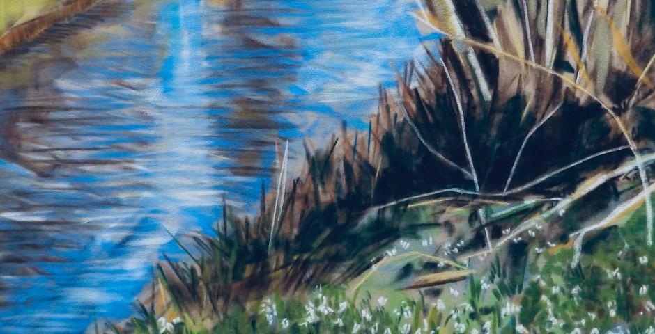Fishing lakes - Albury