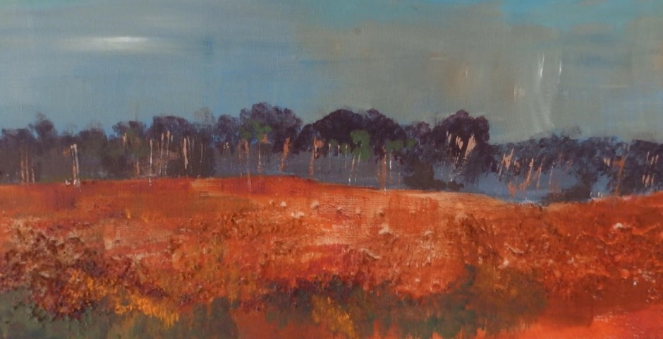 Landscape Cobham